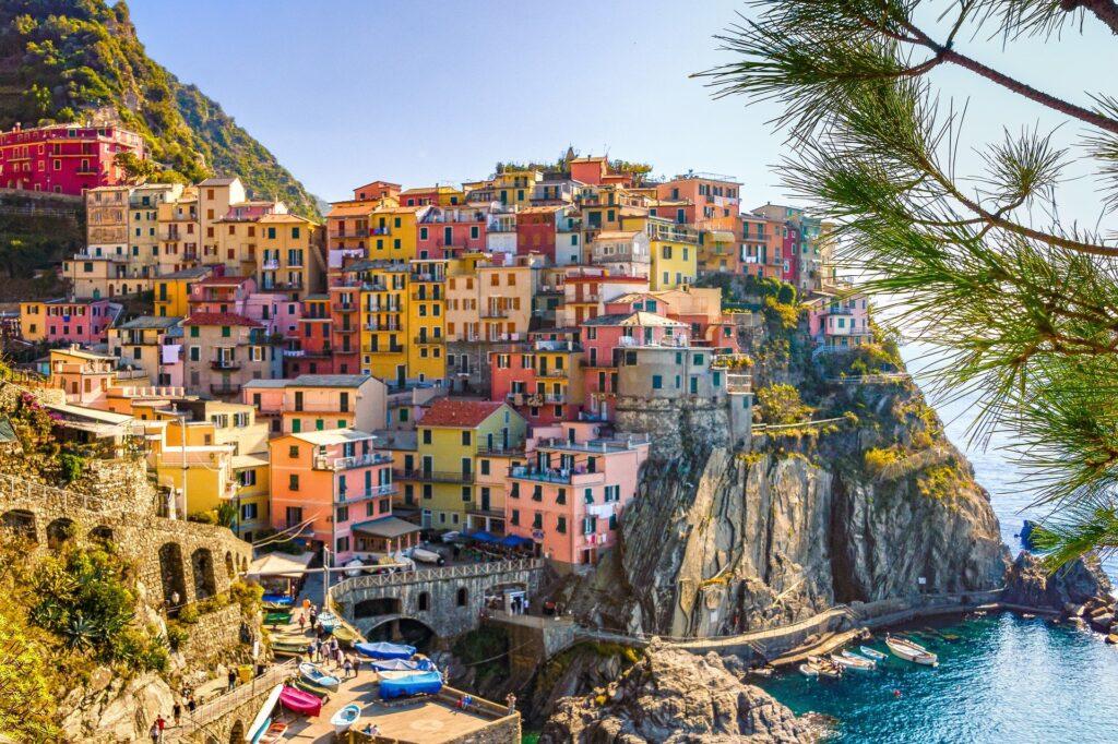 5. Italy